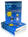 HOT ITEM! -Twitter Marketing Power Pack  with PLR