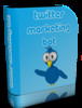 HOT ITEM! - Twitter Marketing Bot with PLR