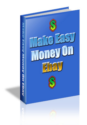 Product picture HOT - Make Easy Money On Ebay With PLR