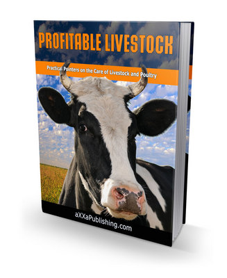 Product picture HOT! - Profitable Livestock with PLR