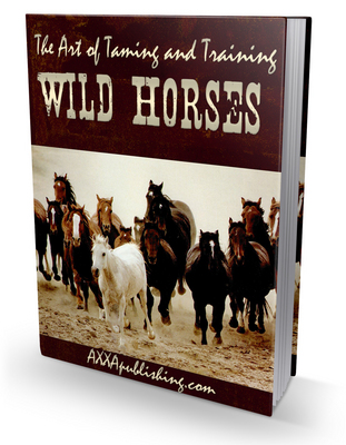 Product picture HOT! - The Art of Taming and Training Wild Horses with PLR