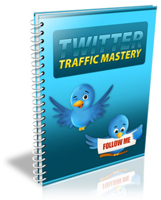 Product picture HOT ITEM! - Twitter Traffic Mastery with PLR