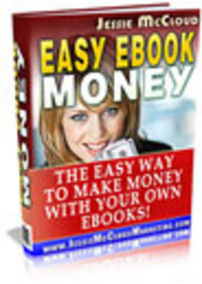 Product picture Easy eBook Money